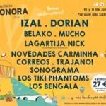 NOMBRES PARA EL PALENCIA SONORA 2016
