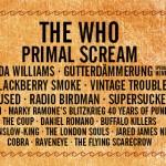 Una de las bandas de rock que nadie se perdería: The Who se suma al cartel  AZKENA ROCK 2016