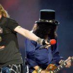 Concierto de Guns N' Roses en Bilbao