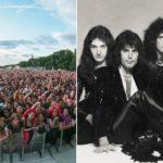 65 mil fans coreando 'Bohemian Rhapsody', de Queen, en concierto de Green Day [VIDEO]