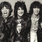 The Rolling Stones regresa con nuevo álbum y libro incluido