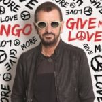 Escucha lo nuevo de Ringo Starr con Paul McCartney