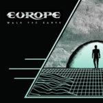 Nueva canción de Europe, 'Walk The Earth'
