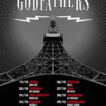 The Godfathers en octubre gira española