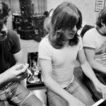 A los 70 años falleció George Young, hermano de Malcolm y Angus y productor de AC/DC