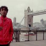 Tomasito estrena 'Camino del hoyo'. vídeo