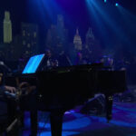 Elvis Costello y Dr. John rinden homenaje a Fats Domino