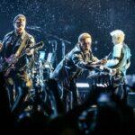 La gira de U2 y Mad Cool, elegidos los mejores eventos del 2017
