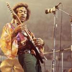 Lanzarán nuevo álbum de Jimi Hendrix con canciones inéditas