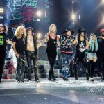 Reencuentro de Guns N' Roses, de las giras más rentables de la historia