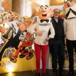 Mortadelo y Filemón cumplen 60 años sin traza de jubilación