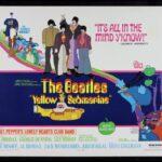 Yellow Submarine, regresará a los cines para celebrar su 50 aniversario
