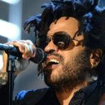 Lenny Kravitz lanza otro adelanto de su nuevo álbum