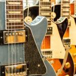 Pese a bancarrota guitarras Gibson podrían continuar