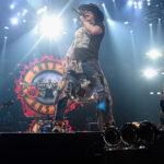 Habrá nuevo disco de Guns 'N Roses