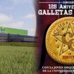 """Los Celtas Cortos acompañarán a Galletas Gullón en su """"musical"""" 125 aniversario"""