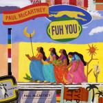 Paul McCartney nuevo single, 'Fuh You'