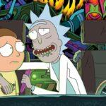 Netflix retirará 'Rick and Morty' de su catálogo