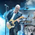Nuevo single de Pixies, 'On Graveyard Hill'