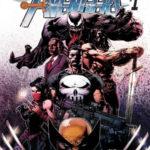 Conan el bárbaro encabeza a los 'Savage Avengers'