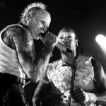 Muere Keith Flint, cantante de The Prodigy