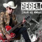 """Los Rebeldes están de vuelta con """"Rock ola blues"""""""