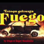 """Adelanto del próximo disco de Estopa, """"Fuego"""""""