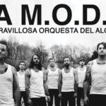 'La zona galáctica' nuevo single de La M.O.D.A.