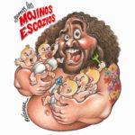 Los «Quintillizos», adelanto del nuevo álbum de Mojinos Escocíos