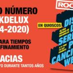 """""""Rockdelux"""" cierra después de 36 años"""