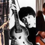 Los 50 mejores bajistas de la historia según Rolling Stone